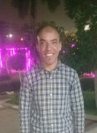Mohamed Sayed, 36  , Cairo