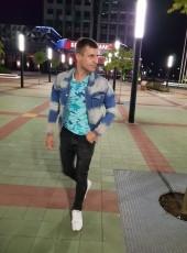 Zhenka, 29, Belarus, Minsk