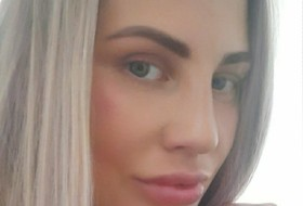 Olya, 34 - Just Me