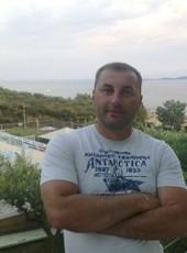 Dmitriy, 43, Belarus, Minsk