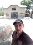 Muzaffar, 30  , Denov
