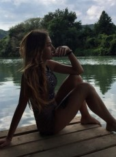 Ulyana, 20, Russia, Kursk