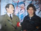 alex, 48 - Just Me С Гитлером, после его бегства 9мая 1945 года.