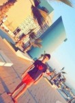 RAFIK, 22  , Algiers