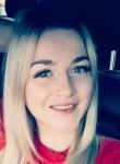 Yuliya, 25, Moscow
