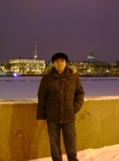 ivan, 50, Russia, Samara