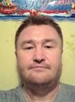 Vladimir, 44  , Chaykovskiy