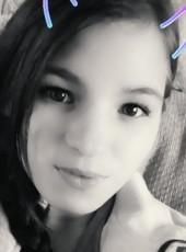 Viktoriya, 19, Russia, Perm