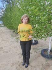 Raisa, 54, Ukraine, Kostyantynivka (Donetsk)