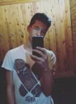 Ivan Merfi, 19, Saint Petersburg