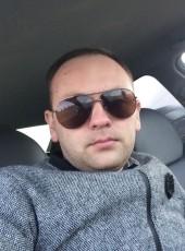 Yaroslav, 25, Russia, Novosibirsk
