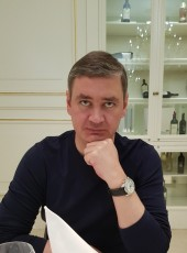 Vladimir, 43, Russia, Moscow