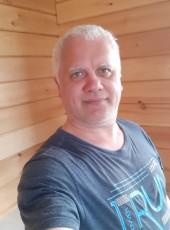 Aleksey, 47, Russia, Petropavlovsk-Kamchatsky