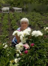 Lidiya, 66, Russia, Mednogorsk