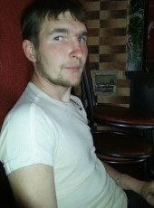 Pavel, 32, Russia, Penza