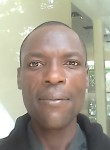 William D. Sseka, 43  , Nairobi