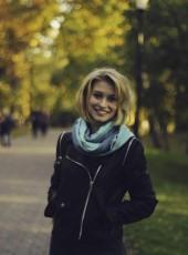 Evgeniya, 27, Belarus, Minsk