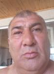 Abdulla, 52, Babayurt