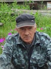 VIKTOR MUSHKETOV, 68, Russia, Serov