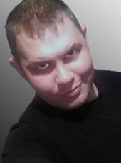 Ilya, 32, Russia, Alapayevsk