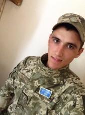 Vlad, 22, Ukraine, Kiev