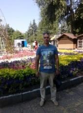 sergey, 43, Russia, Saratov
