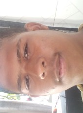 Yan Lucas, 18, Brazil, Aracaju