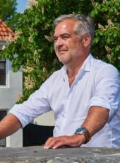 Hans, 54, Netherlands, Huizen