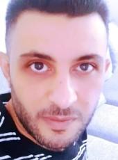 Hamade, 30, Germany, Dortmund