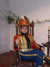 Andrey, 40, Russia, Norilsk