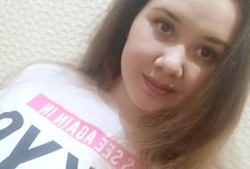Dinara, 25 - Just Me
