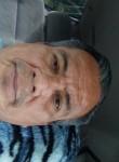 Manuel, 55  , Houston