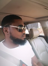 SAMSON  BALI, 34, Nigeria, Lagos
