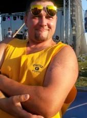 Viktor, 42, Russia, Sandovo