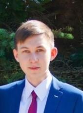 Evgeni , 18, Russia, Saint Petersburg