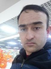 Dzhoni, 18, Russia, Pushkino