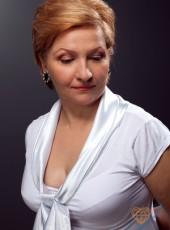 neznakomka, 59, Russia, Moscow