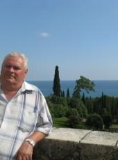timofey, 66, Russia, Volgograd