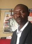Peter , 50  , Nairobi