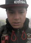 Andrew Fernánd, 21, San Jose (San Jose)