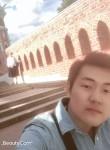 Somnus、HJ, 20  , Datong