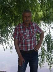 Yuriy, 58, Ukraine, Novomyrhorod