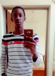 James, 19  , Kigali