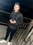 Robert balog, 18  , Nitra