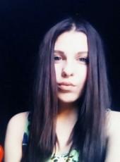 Yuliya, 18, Russia, Simferopol