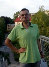 sergіy, 42, Ukraine, Lviv