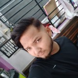 Milansparekh, 24  , Kalol