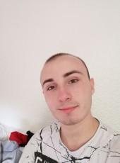 Alex, 19, France, Evreux