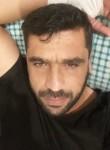 Ali, 37  , Katerini