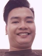hoang, 28, Vietnam, Rach Gia